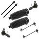 1ASFK02556-Ford Focus Steering & Suspension Kit
