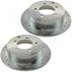 1APBR00203-Brake Rotor Pair  Nakamoto 53036-DSZ