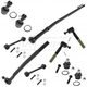 1ASFK02567-Ford Steering & Suspension Kit