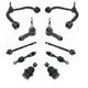 1ASFK02440-Steering & Suspension Kit