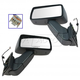 GMMRP00007-Hummer H3 H3T Mirror Pair
