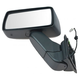 GMMRE00009-Hummer H3 H3T Mirror  General Motors OEM 20836083