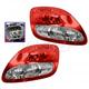 TYLTP00009-2003-06 Toyota Tundra Tail Light Pair