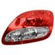 TYLTL00013-2003-06 Toyota Tundra Tail Light  Toyota OEM 81550-0C030