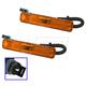GMLPP00003-2003-09 Hummer H2 Side Marker Light Pair