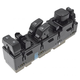 GMWES00006-Master Power Window Switch  General Motors OEM 15883322
