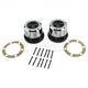 1AFWH00006-Nissan Locking Hub Pair