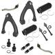 1ASFK02575-Honda Civic Steering & Suspension Kit