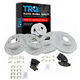 1APBS00537-2002-06 Acura RSX Brake Kit  Nakamoto CD537  CD829  31245-DSZ  31347-DSZ