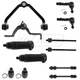 1ASFK02578-Steering & Suspension Kit