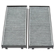 1ACAF00115-BMW X5 X6 Cabin Air Filter
