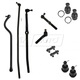 1ASFK02580-1994-97 Dodge Steering & Suspension Kit