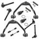 1ASFK02582-Steering & Suspension Kit