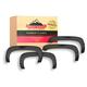 RRCVT00013-2007-14 Jeep Wrangler Soft Top Storage Boot