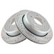 1APBR00220-Brake Rotor Pair