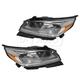 1ALHP01187-Chevy Malibu Malibu Limited Headlight Pair