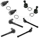 1ASFK02585-Steering & Suspension Kit
