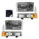 1ALHT00148-Ford Lighting Kit