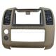 NSIDB00012-Nissan Pathfinder Center Dash Bezel  Nissan OEM 68259-EA10A