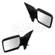 FDMRP00021-2009-10 Ford F150 Truck Mirror Pair