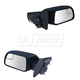 FDMRP00023-Ford Edge Mirror Pair  Ford OEM CT4Z-17682-AA  CT4Z-17683-AA