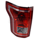 FDLTL00023-2015-17 Ford F150 Truck Tail Light