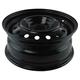 1AWHL00033-Chevy HHR Malibu Steel Wheel  Dorman 939-159