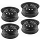 1AWHK00135-Chevy HHR Malibu Steel Wheel