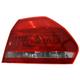 VWLTL00004-2012-15 Volkswagen Passat Tail Light