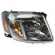 FDLHL00015-2008-11 Mercury Mariner Headlight  Ford OEM 8E6Z-13008-A