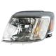 FDLHL00014-2008-11 Mercury Mariner Headlight  Ford OEM 8E6Z-13008-B