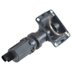 MPFWA00003-Axle Locker Actuator