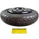 LXSTK00003-2002-10 Lexus SC430 Spare Tire & Wheel