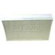 1ACAF00131-2009-12 Hyundai Elantra Cabin Air Filter