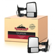 1AMRP01718-2011-13 Ford Mirror Pair