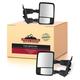 1AMRP01721-Ford Mirror Pair