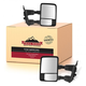 1AMRP01722-Ford Mirror Pair