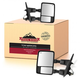 1AMRP01723-Ford F150 Truck Mirror Pair