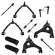1ASFK02601-Steering & Suspension Kit