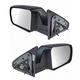 1AMRP01725-2014-17 Toyota Tundra Mirror Pair
