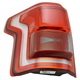 FDLTL00025-2015-17 Ford F150 Truck Tail Light