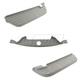 FDBMK00099-1999-07 Ford Bumper Step Pad