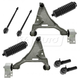 1ASFK02607-2006-11 Buick Lucerne Cadillac DTS Steering & Suspension Kit