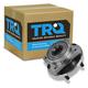 1AAHK00015-Wheel Hub Bearing & Axle Kit