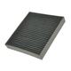 1ACAF00133-Cabin Air Filter with Carbon Element