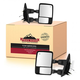1AMRP01730-Ford F150 Truck Mirror Pair