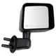 1AMRE03386-2014 Jeep Wrangler Mirror