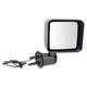 1AMRE03392-2015-17 Jeep Wrangler Mirror