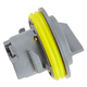 MPLTL00019-Tail Light Bulb Socket  Mopar 4676589