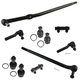 1ASFK02757-Ford F250 Truck Steering & Suspension Kit